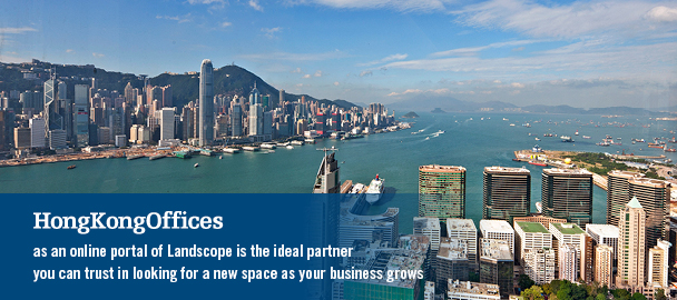 Hong Kong Office For Rent Commercial Leasing